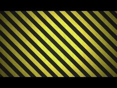Photoshop Cs5 Tutorial: Caution Stripes Pattern - YouTube