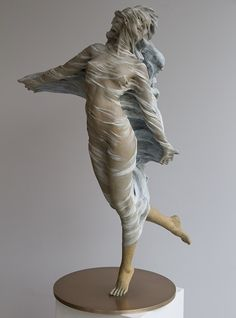 Impressioni Artistiche : ~ Luo Li Rong ~ Sculptures