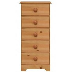 Lancashire 5 Drawer Narrow Chest With Images Pine Bedroom Furniture Bedroom Furniture Uk Bedroom Collections Furniture
