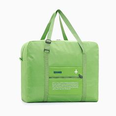 Item Type: Travel BagsStyle: FashionMaterial Composition: nylonGender: WomenClosure Type: ZipperItem Length: 41cmModel Number: travel BagsItem Height: 32cmBrand