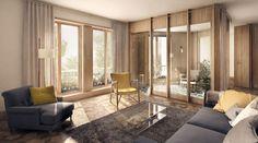 Sergison Bates . Hampstead Housing for older residents . London (9)