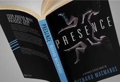 Presence is a new novel about VR clones and virtual theme parks