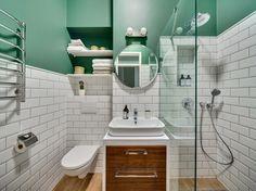 http://www.pufikhomes.com/2016/10/krasivyiy-interer-pri-ogranichennom-byudzhete-v-kieve-42-kv-m/  bathroom idea - shower