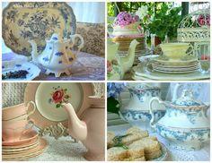 Aiken House & Gardens: Garden Tea News