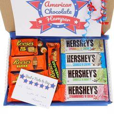 Hershey Chocolate Bar, Chocolate Hampers, Chocolate Sweets, Chocolate Lovers, Lovers Hug, Bounty Chocolate, American Chocolate, Junk Food Snacks, Nut Bar