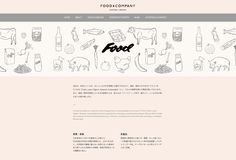 FOOD & COMPANY