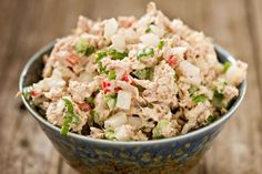 Canned Tuna Salad Recipes is One Of Beloved Salad Of Several Persons Round the World. Besides Simple to Produce and Great Taste, This Canned Tuna Salad Recipes Also Health Indeed. Low Carb Menus, Low Carb Diet, Low Carb Recipes, Cooking Recipes, Healthy Recipes, Healthy Menu, Healthy Foods, Delicious Recipes, Snacks