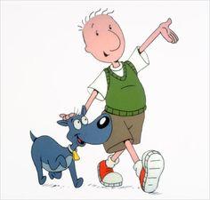 Doug!