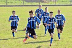 #CalcioGiovanile. #Pisa: #Berretti a caccia del 4° posto, #U17 in campo per tenere la vetta. #U15 al sentito derby con il #Livorno @AcPisa1909 Scopri il programma delle gare del Settore giovanile dell'#AcPisa1909