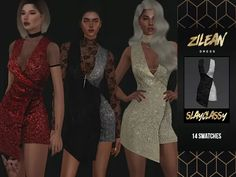 SlayClassy - Zilean Dress -