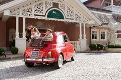 Contatti & Arrivo - Hotel per Bambini Cavallino Bianco