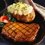 The Meat & Potatoes of Sports Nutrition