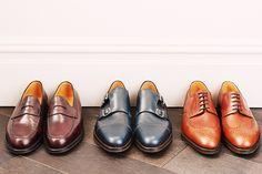 5 Footwear Styles Every Man Should Own