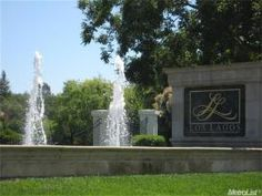 Lot for sale in an exclusive Granite Bay gated community. Greg Wyatt, Better Homes Realty