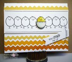 Card Worthy: Taylored Expressions February Sneak Peek: Easter Doodles