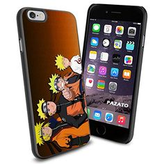 Naruto Collection comic/cartoon , Dragonball #15 , Cool iPhone 6 Smartphone Case Cover Collector iphone TPU Rubber Case Black [By PhoneAholic] SmartPhoneAholic http://www.amazon.com/dp/B00XN8APJ2/ref=cm_sw_r_pi_dp_hvnwvb0XZHN0V
