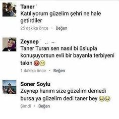 """Taner Turan""""in soyadini kapatip Ksdinin yazdigi yerde kapatmamak..."""