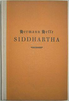 Siddhartha (Hermann Hesse) – 1922