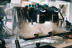 ♨️ Nhiệt độ chiết xuất là một trong những yếu tố quan trọng quyết định nên hương vị của shot Espresso. ☕ Hệ thống đa nồi hơi – Multi Boiler của máy pha cà phê SANREMO CAFE RACER giúp bạn điều chỉnh linh hoạt nhiệt độ của cả 2 group, đáp ứng điều kiện chiết xuất chính xác nhất cho hương vị cà phê trọn đầy tuyệt hảo. 📍 Đăng ký trải nghiệm dòng máy pha cà phê cao cấp SANREMO của chúng tôi tại đây: Coffee Machines, Espresso Machine, Coffee Maker, Kitchen Appliances, Espresso Coffee Machine, Coffee Maker Machine, Diy Kitchen Appliances, Coffee Percolator, Home Appliances