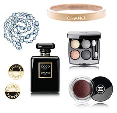 """Chanel"" by jessica2412 on Polyvore featuring beauty and Chanel"