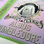 The Printorium - The Life & Lies of Albus Dumbledore™ from Harry Potter