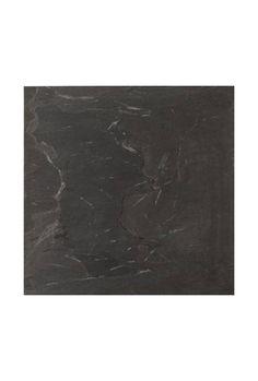 Mooie zwarte natuursteen tegel