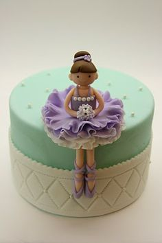 Ballerina Cake it is so pretty. Please check out my website Thanks. www.photopix.co.nz