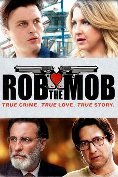 Rob the Mob ★★★☆☆
