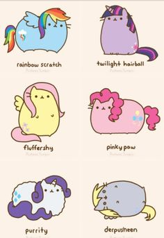 animales kawaii - Buscar con Google