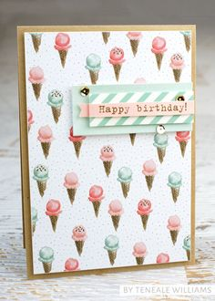 Ideas For Birthday Balloons Bouquet Stampin Up Birthday Cards, Happy Birthday, Birthday Greetings, Birthday Ideas, Birthday Bouquet, Karten Diy, Beautiful Handmade Cards, Balloon Bouquet, Birthday Balloons