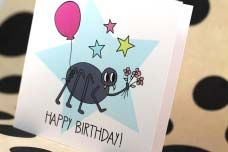 Happy Birthday Cards for your relative birthday boy or girl