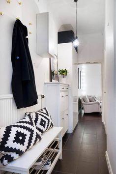 Una cocina de apenas 2 m² ¿es suficiente?