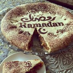 Ramadan and Eid Decoration store. The largest collection of Ramadan, Eid and Islamic themed decorations for home, mosques or schools. Ramadan Desserts, Ramadan Recipes, Ramadan Food, Ramadan Crafts, Ramadan Decorations, Iftar, Image Ramadan, Preparing For Ramadan, Decoraciones Ramadan