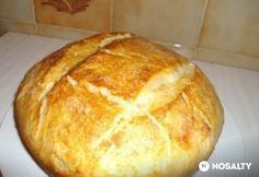 Jénais kenyér | NOSALTY Monkey Business, Kenya, Scones, Baked Goods, Food And Drink, Homemade, Baking, Main Courses, Yummy Food