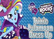 MLP Rainbow Rocks Trixie | juegos my little pony - jugar mi pequeño pony
