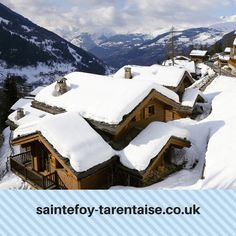 Snowboarding, Skiing, Sainte Foy, Ski Vacation, French Alps, Nightlife, Balcony, Mount Everest, Mountains
