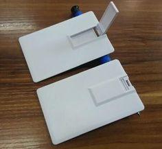 USB 3.0 card shape usb flash drive