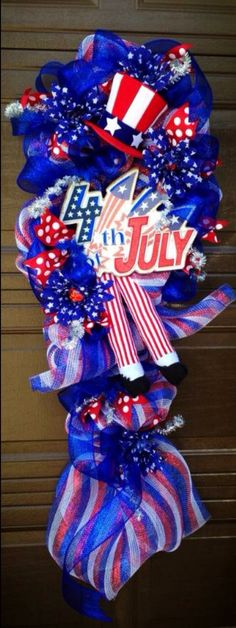 4th of July is coming