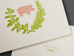 collective of graphic designers and illustrators doing amazing greeting cards