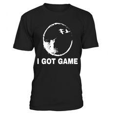 e47d9cc2c051 I Got Game  Cool Hunting Season T-Shirt