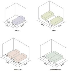 [BED ROOM編]熟睡できるベッドルームのポイントは? ベッドルームは人生の1/3を過ごす場所です。 寝心…
