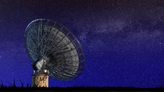 Mysterious Radio Burst Captured In Real-Time For First Time Ever