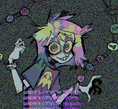 Cute Art Styles, Cartoon Art Styles, Aesthetic Art, Aesthetic Anime, Arte Punk, Arte Indie, Emo Art, Goth Art, Arte Obscura