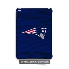 New England Patriots Logo iPad Air Mini 2 3 4 Case Cover - Cases, Covers & Skins