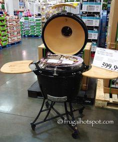 Kitchenaid Gas Grill Costco nxr 7-burner premium stainless steel propane gas grill. #costco