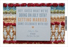 #free printables,  monogram, ,  Save the Date, Save the Date , Guess What, $0 | CHECK OUT MORE IDEAS AT WEDDINGPINS.NET | #printableweddingtemplates