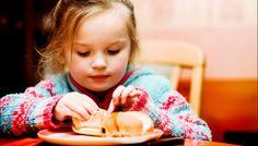 La hora de comer y los niños en el espectro del autismo