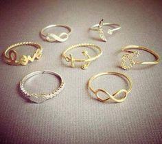 jewelry and rings jewelry fashion jewelry #fashion #jewelry http://www.lvlv.com