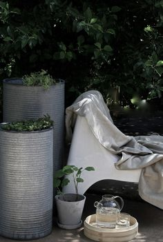 ligne studio. outdoors styling.