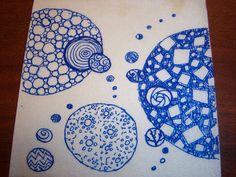 more doodling